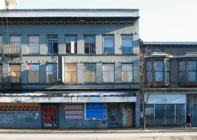 6. Main Street: 900 to 1000 Block