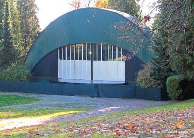 4. Stanley Park Structures