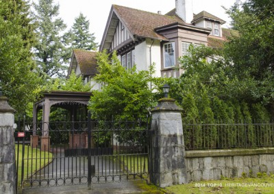 2. First Shaughnessy – the push is on: The Fleck Mansion & other estate houses are on the ropes