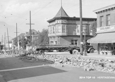 10. Commercial Drive: Grandview's main street