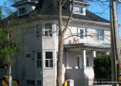 9. Grandview: a Historic and Contemporary Neighbourhood