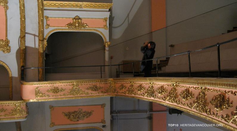 1. Pantages Theatre (1907) [lost]