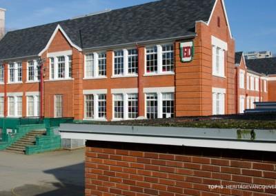 4. Vancouver Schools: L'Ecole Bilingue (Cecil Rhodes)