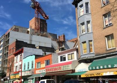 1. Chinatown: Historic Urban Landscapes