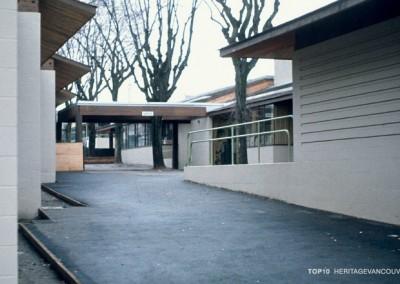 8. Britannia Community Centre Complex