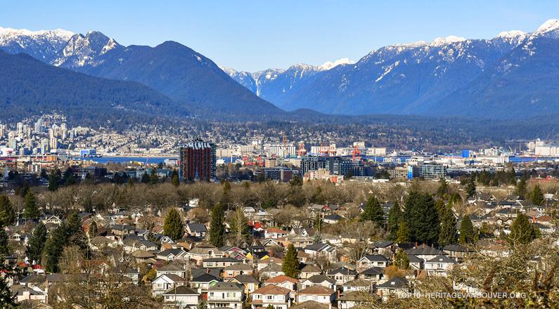9. Vancouver Plan