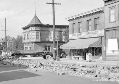 7. Commercial Drive – Our main streets