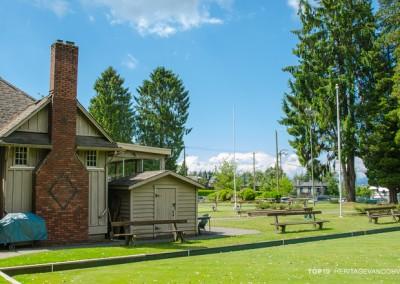 10. Lawn Bowling Clubs