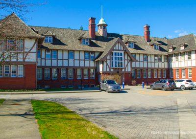 7. Fairmont Building (1912)