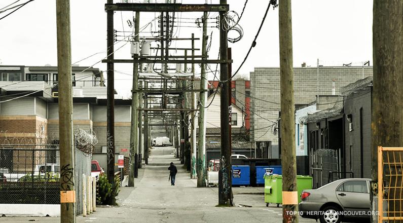 8. Historic Street Elements